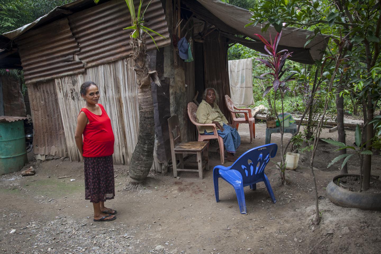 East Timor, Dili