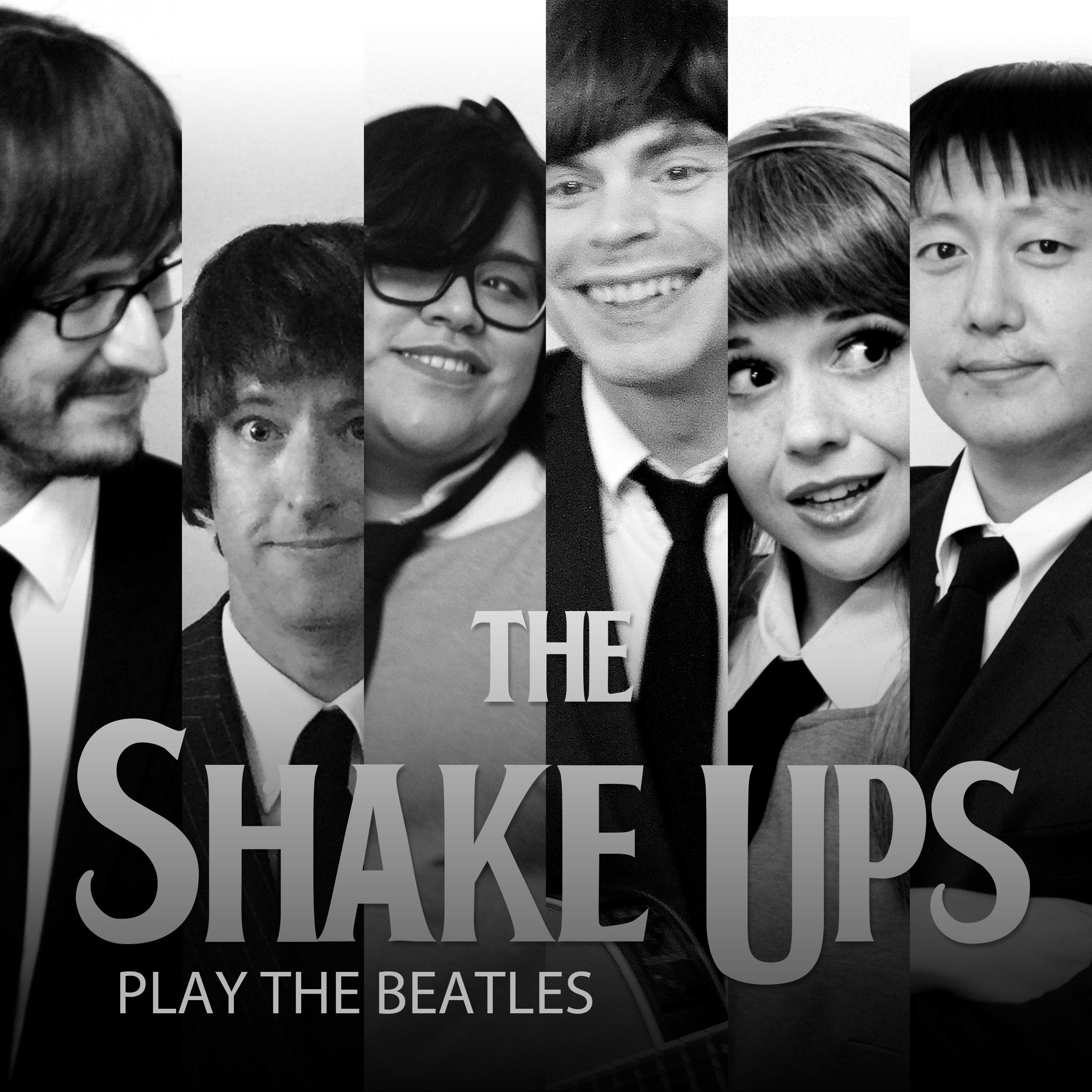 Shake Ups Beatles Cover.jpg