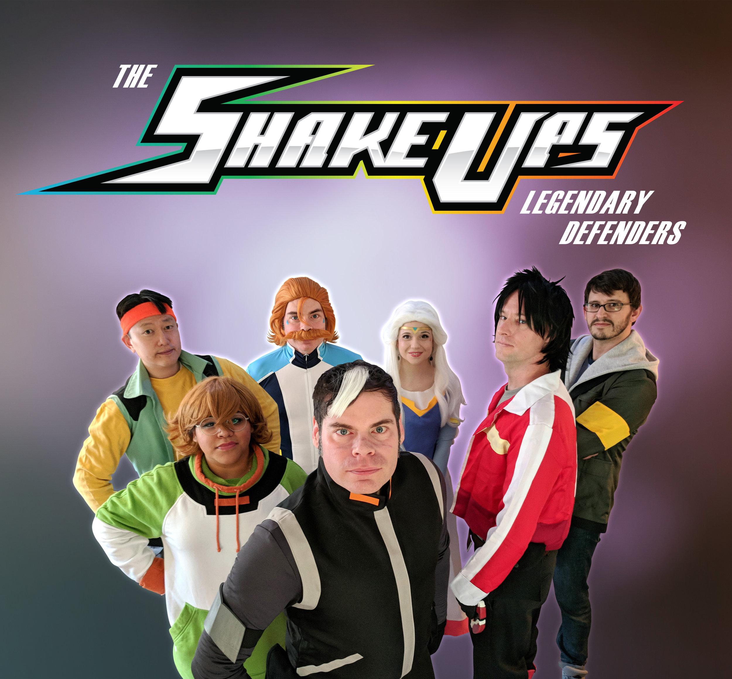 Shake Ups Legendary Defenders Band Promo 3.jpg