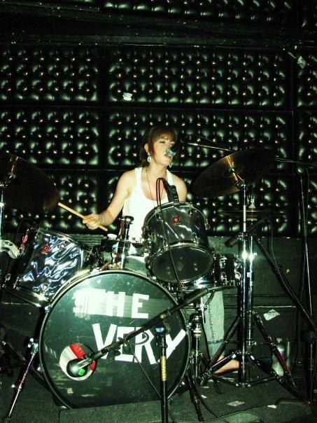 Drums casbah