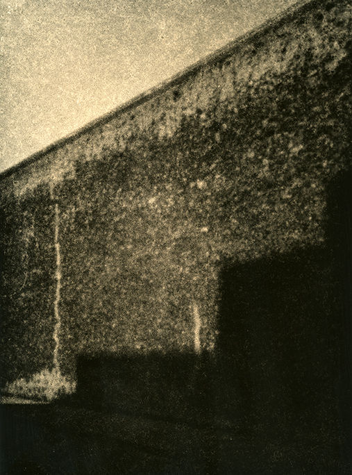 Sante Jail's Wall