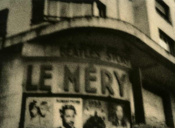 Le Mery Theater
