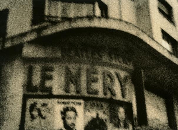 Le Mery Theater
