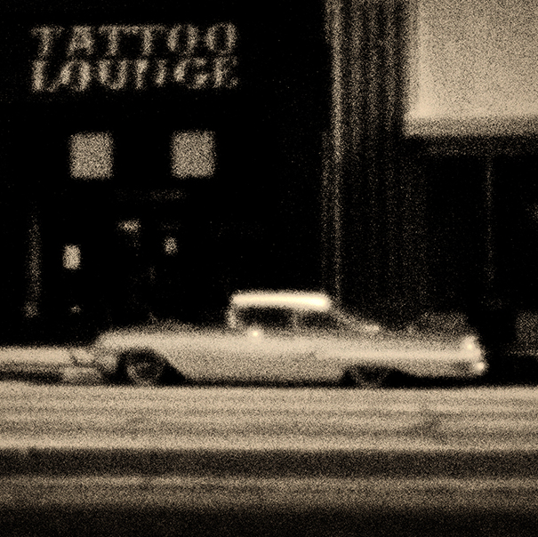 Tattoo Lounge
