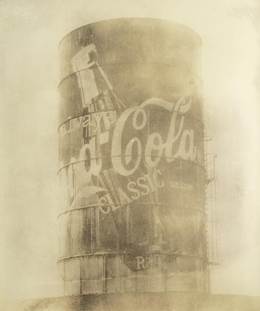 Coke Number 5