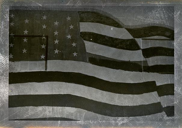 Flag Number 19