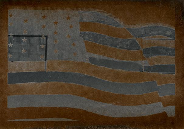 Flag Number 7
