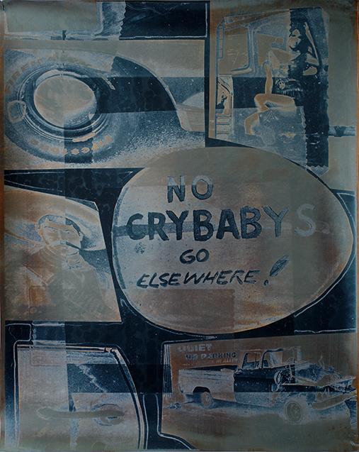 No Cry Babys