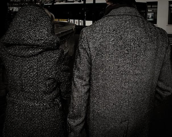 Grey Coats
