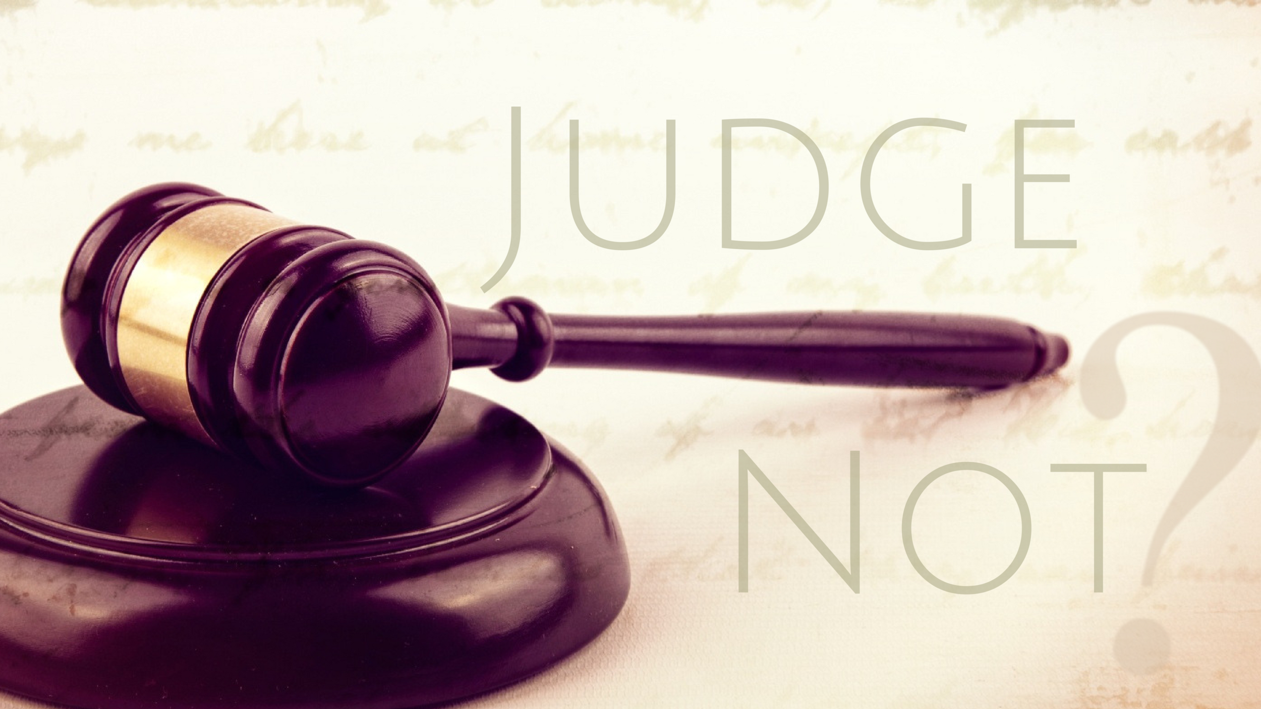 Judge Not.png