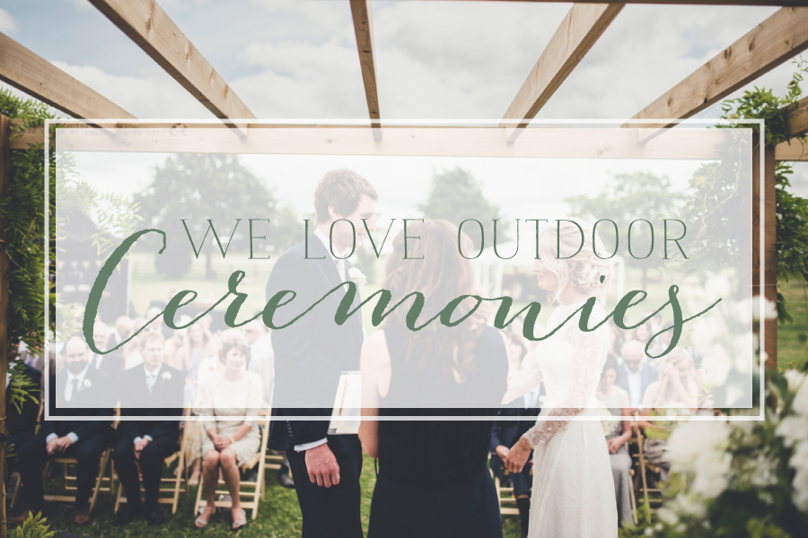 We Love Outdoor Ceremonies - Outdoor Wedding Celebrants  | Award Winning Celebrants - Derby, Nottingham, Leicester, Warwick, Worcester... Creating fresh and inspiring ceremonies that are as unique as you are. Wedding Ceremonies | Naming Ceremonies | Vow Renewals.