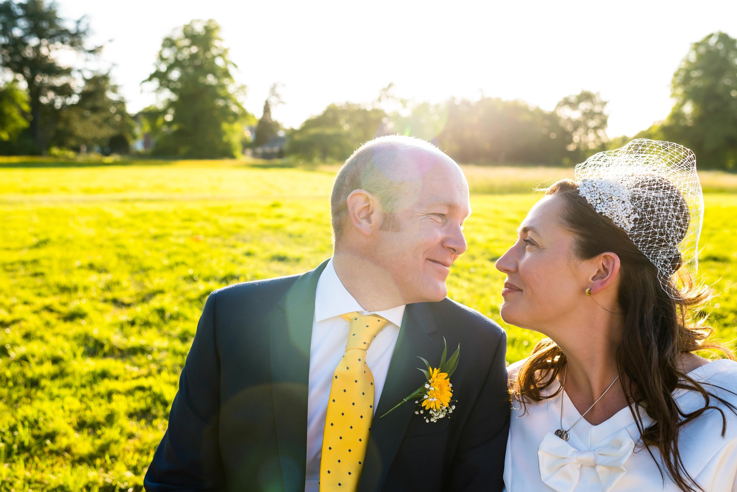 My Perfect Ceremony - Wedding Celebrant Testimonial - Nic & Steve