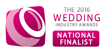 My Perfect Ceremony - Best Newcomer - The 2016 Wedding Industry Awards National Finalist