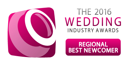 My Perfect Ceremony - Regional Best Newcomer - The 2016 Wedding Industry Awards