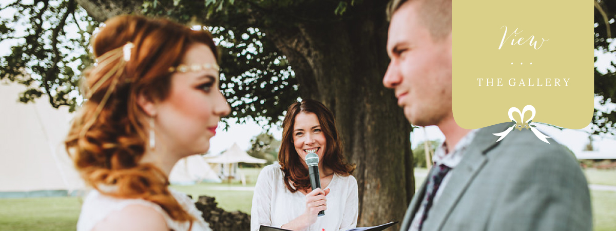 View The Gallery - Real Wedding & Ceremonies