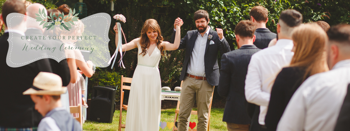 Create Your Perfect Wedding Ceremony