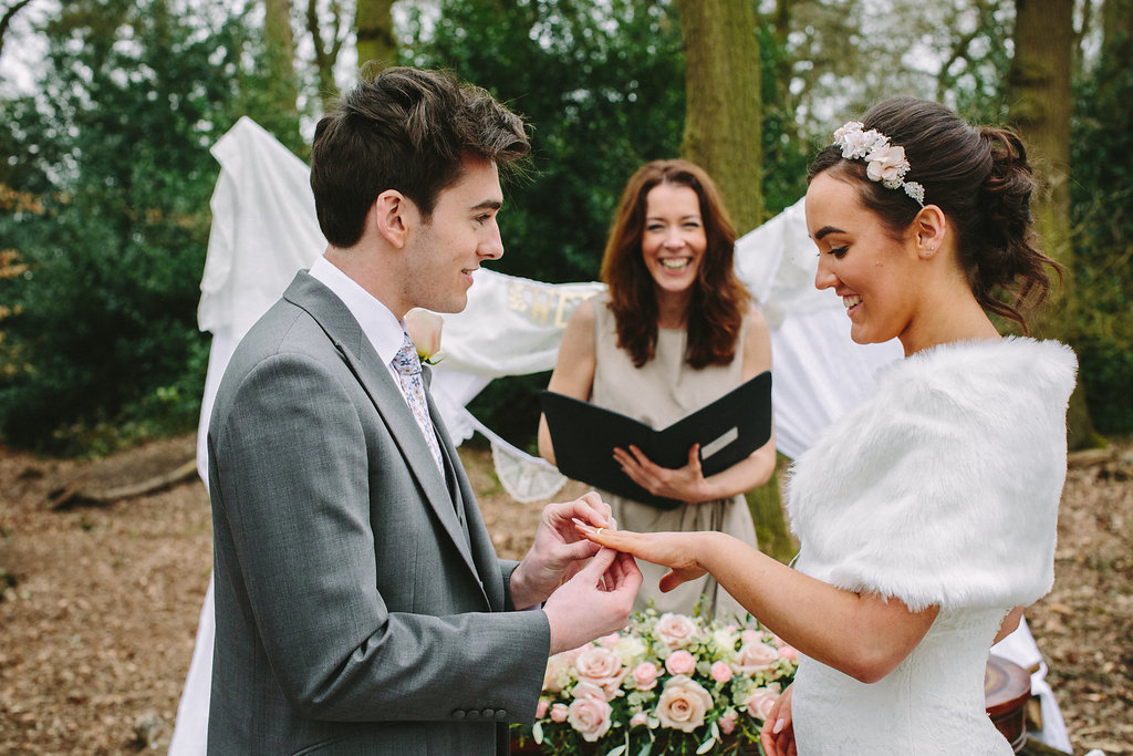 Weddings at Bradgate Park - Bespoke Wedding Ceremonies at Bradgate Park | My Perfect Ceremony - Wedding Celebrants Derbyshire, Nottinghamshire & Leicestershire