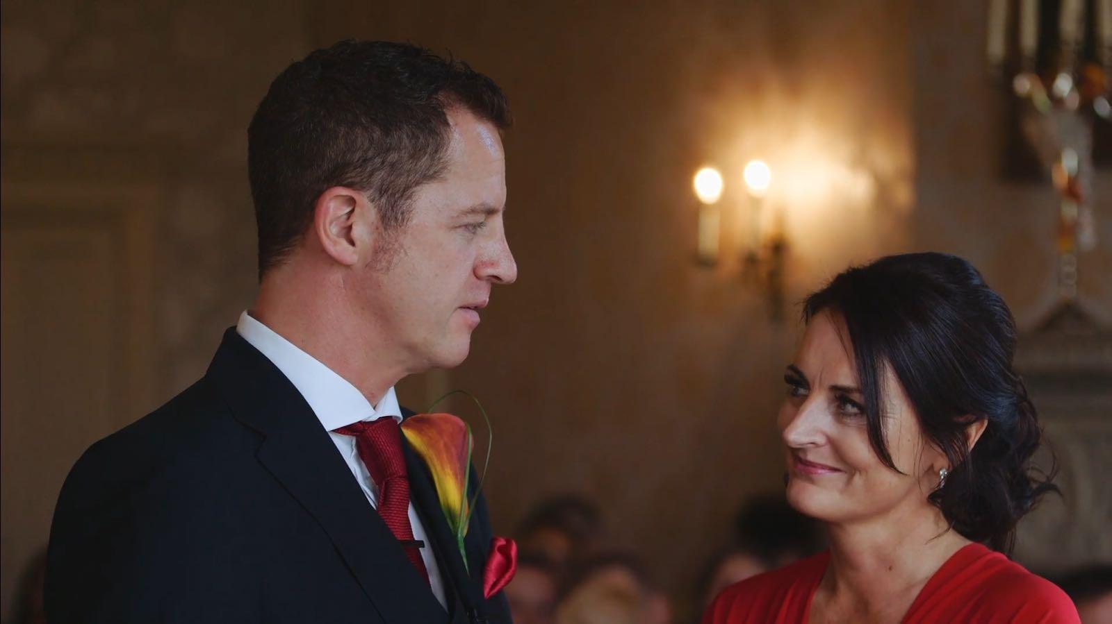 My Perfect Ceremony - Wedding Celebrant Testimonial - Alistair & Amanda
