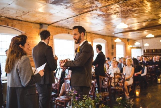 My Perfect Ceremony - Wedding Celebrant Testimonial - Chloe & Jody