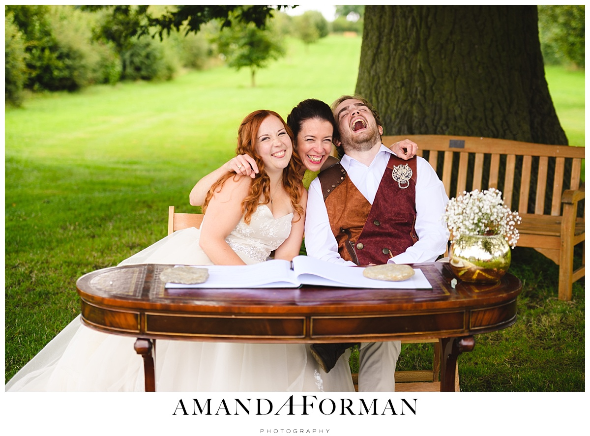 Bawdon Lodge Farm Wedding (49).jpg