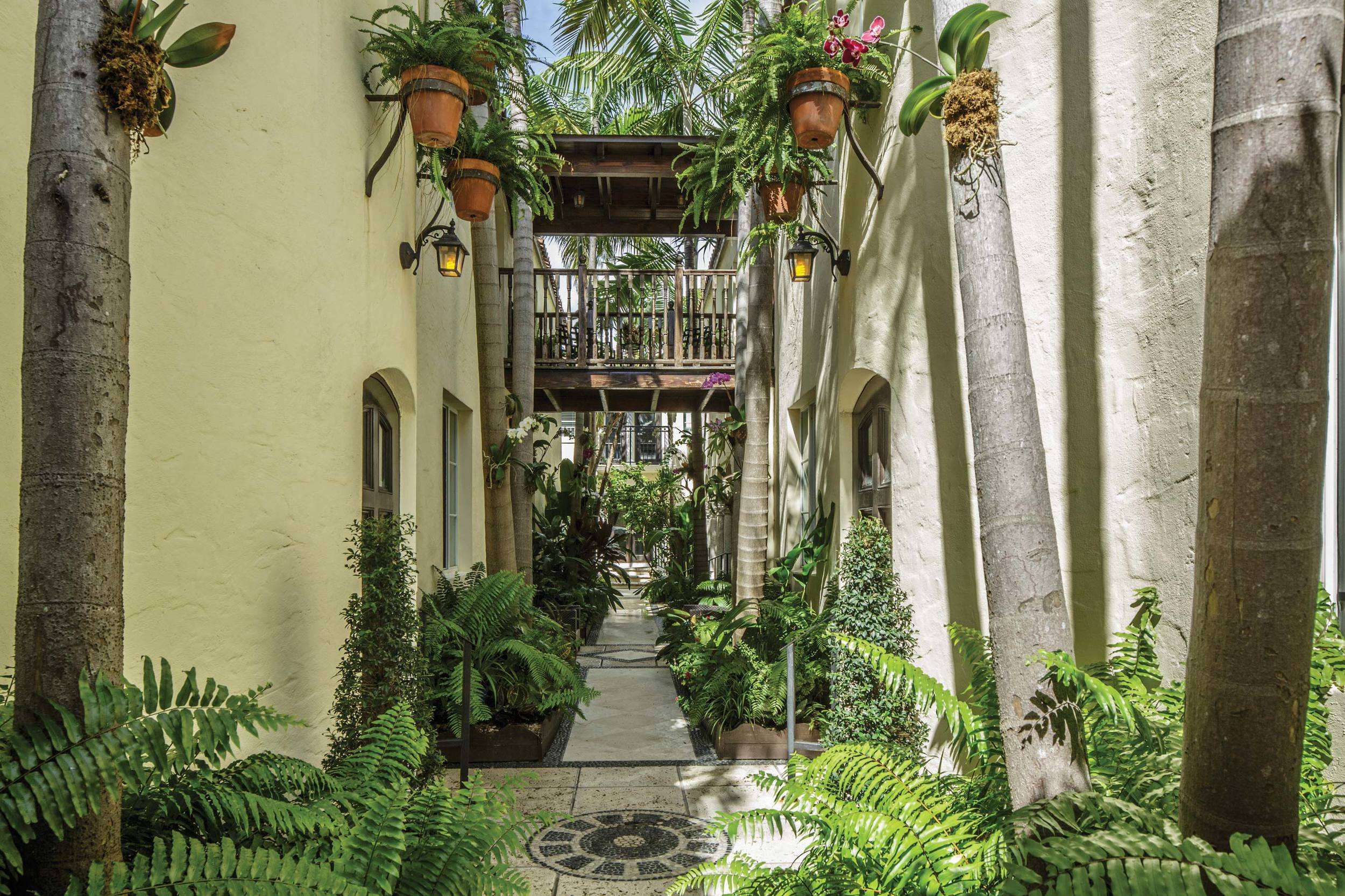 "<p>PROPERTY<strong>A 1931 mediterranean villa inspired by the Dolce Vita lifestyle, the Orchid House spoils you with the charm and comfort of a private home.</strong><a href=""/property"">MORE</a></p>"