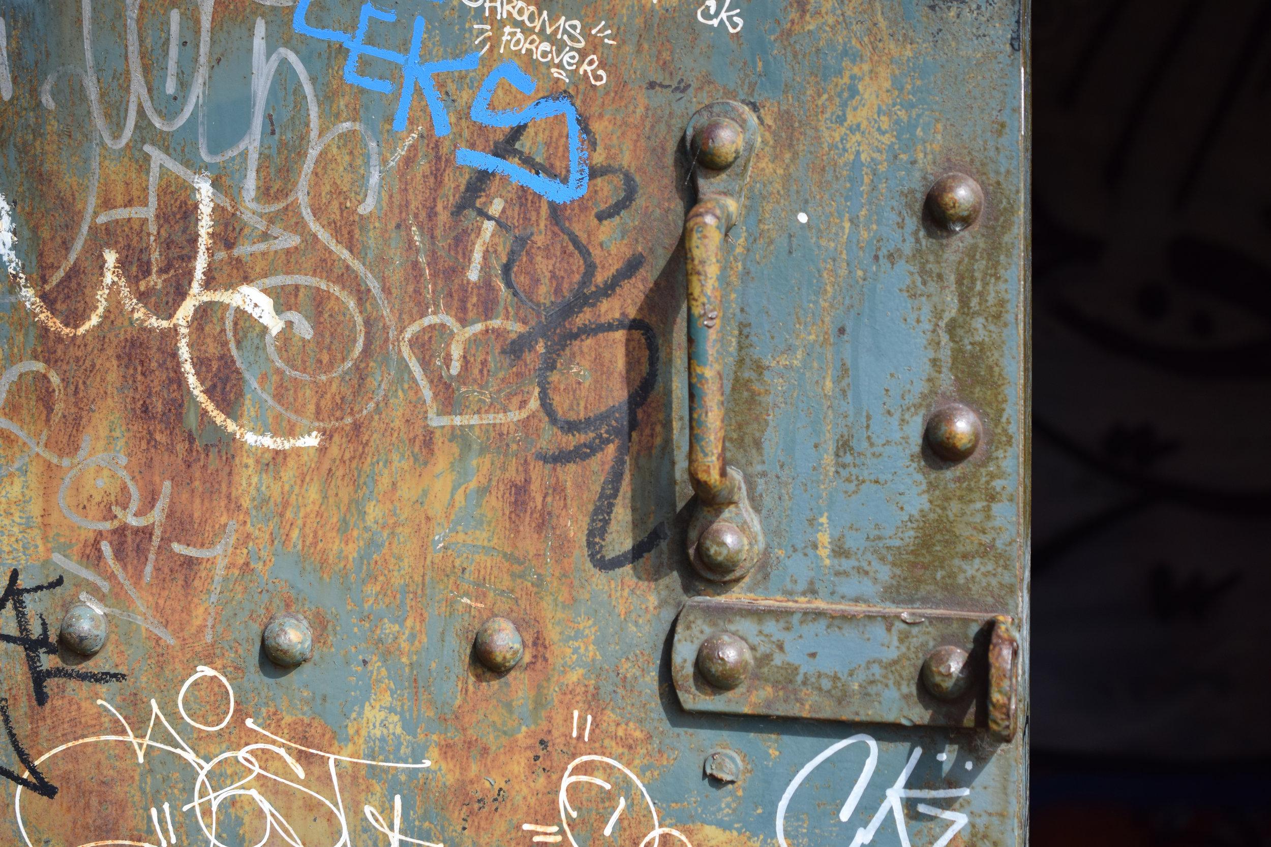 Graffiti Door-headlands-2016.jpg