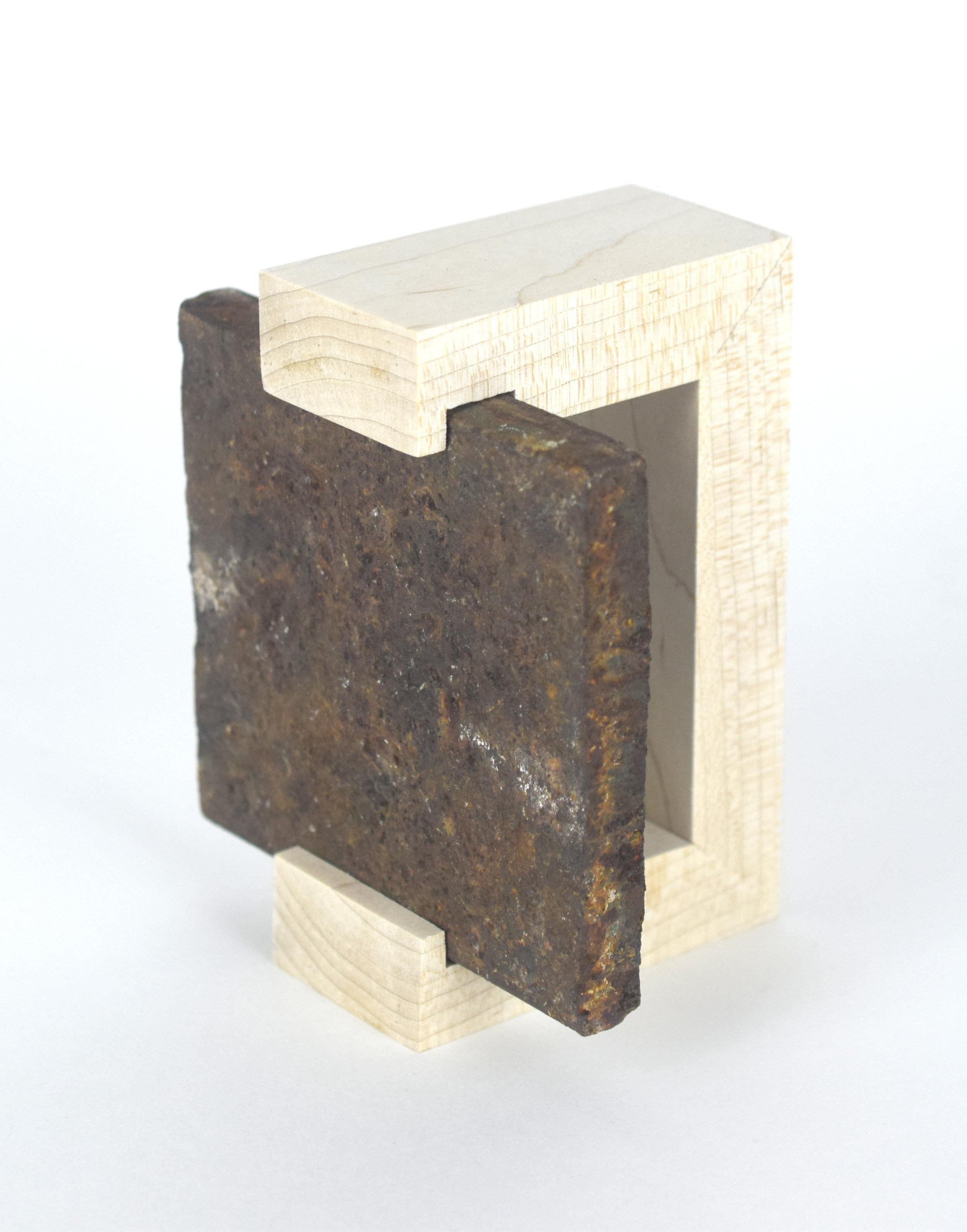 Plate, 4x5x3