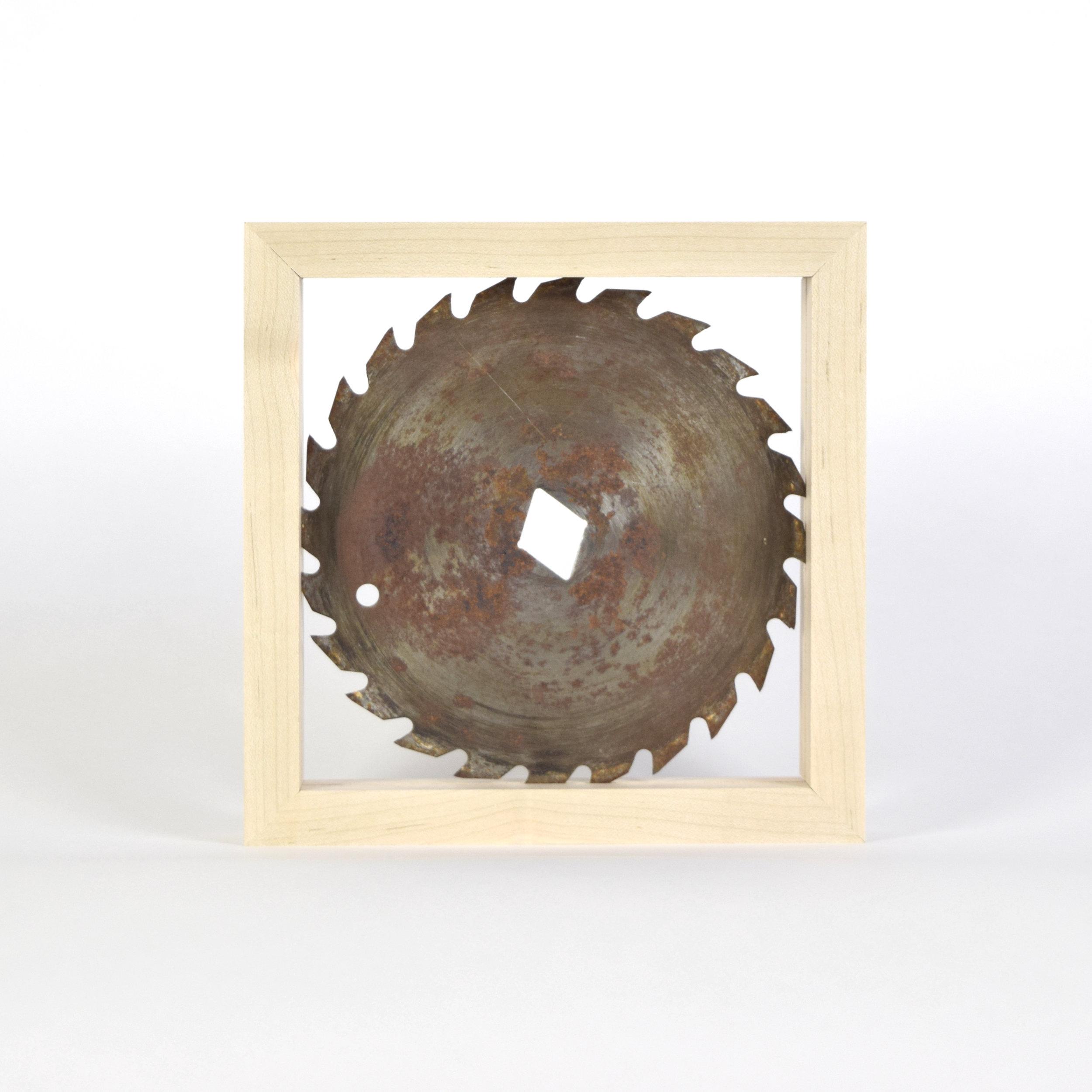 Circular Saw, 8.5x8.5x2