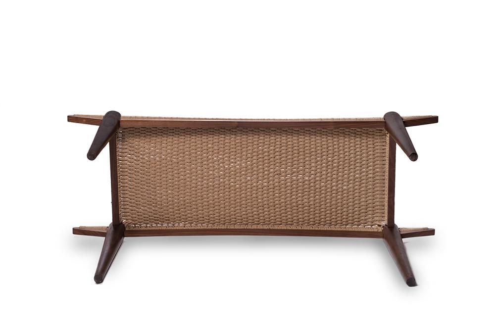 The Shoreman's Bench