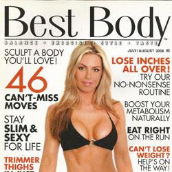 Best Body Magazine