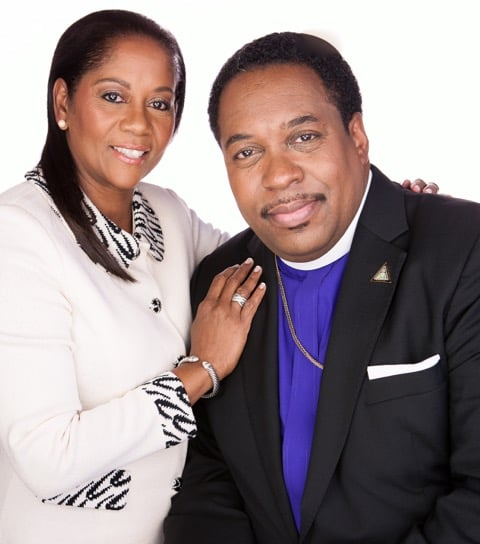 Bishop & Mrs. W. Darin Moore.jpeg