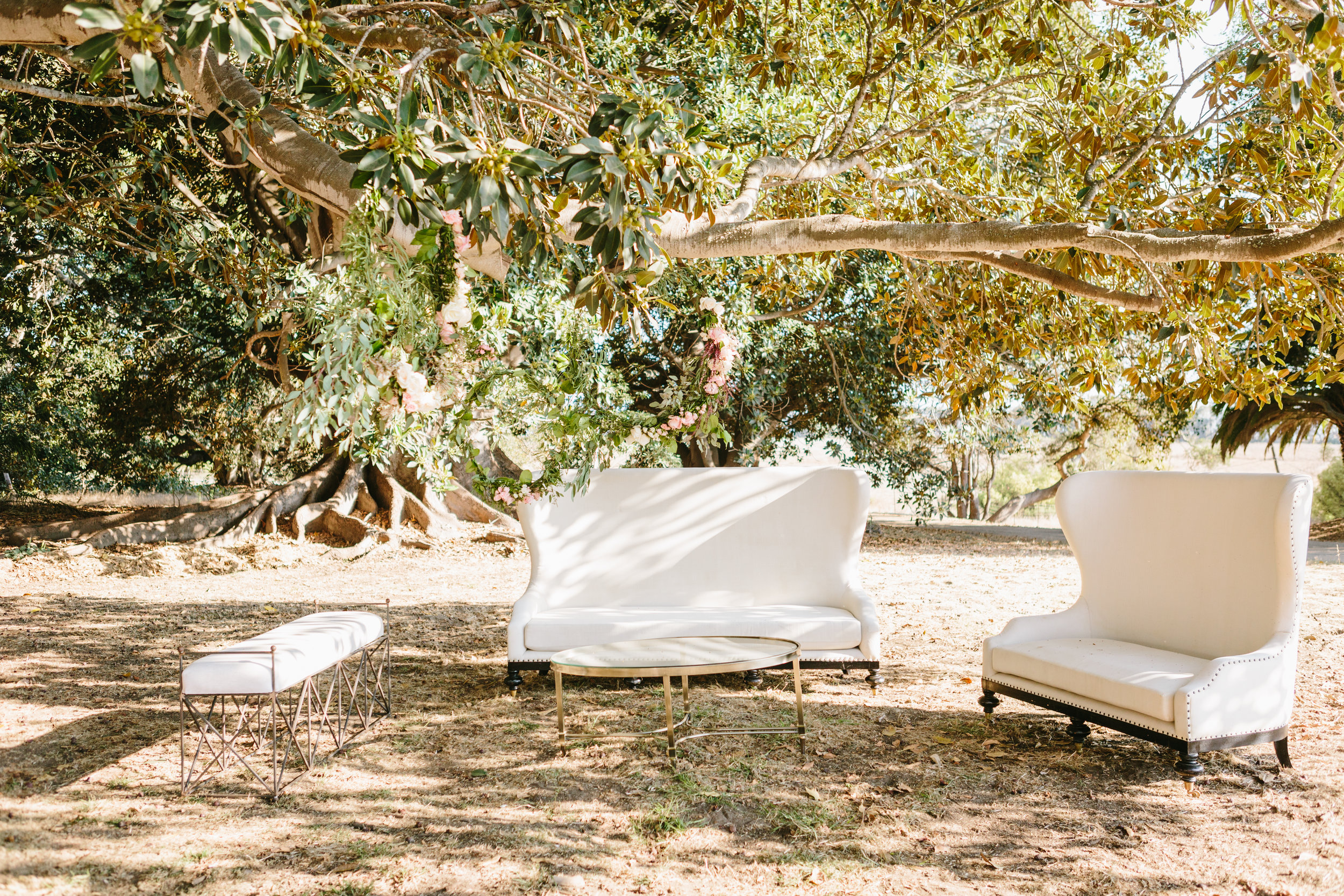loungesetweddingplanner Santa Barbara Destination Wedding Planner Designer Orchard Farm