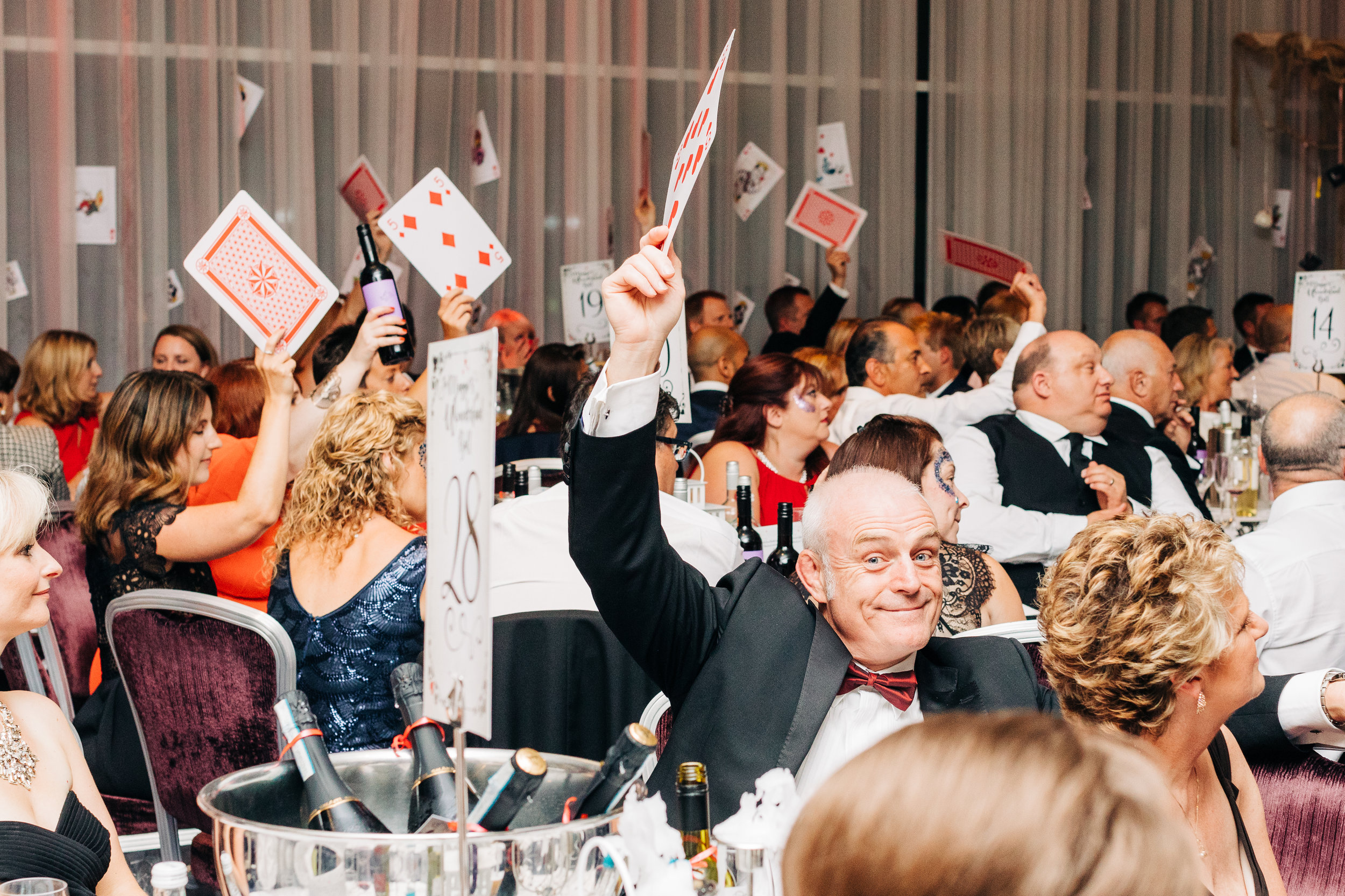 Events Photography - Weddings, live events and launches