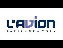 L'Avion Paris New York