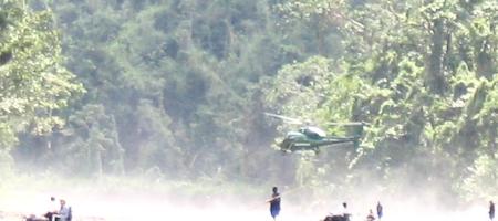 Chopper   chopper very low over river.jpg