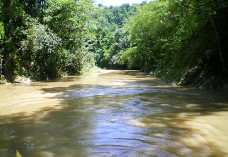 Rio Grand River
