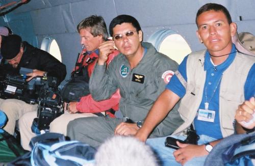 Peruvian Secret Service
