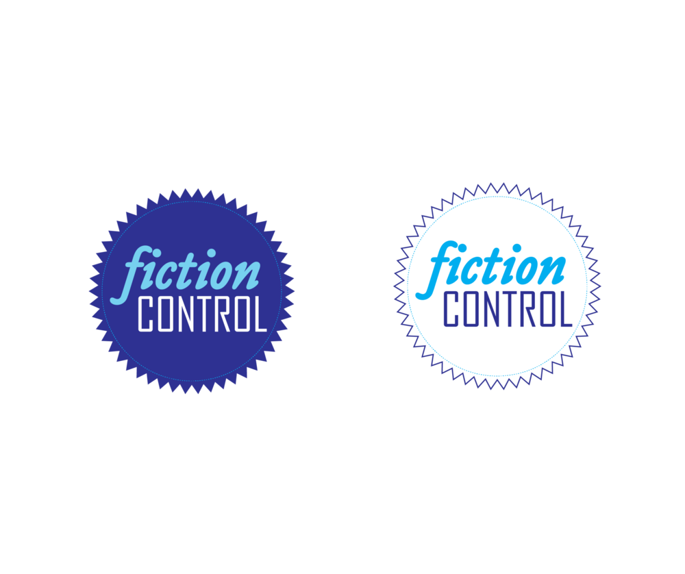 Fiction Control Logo