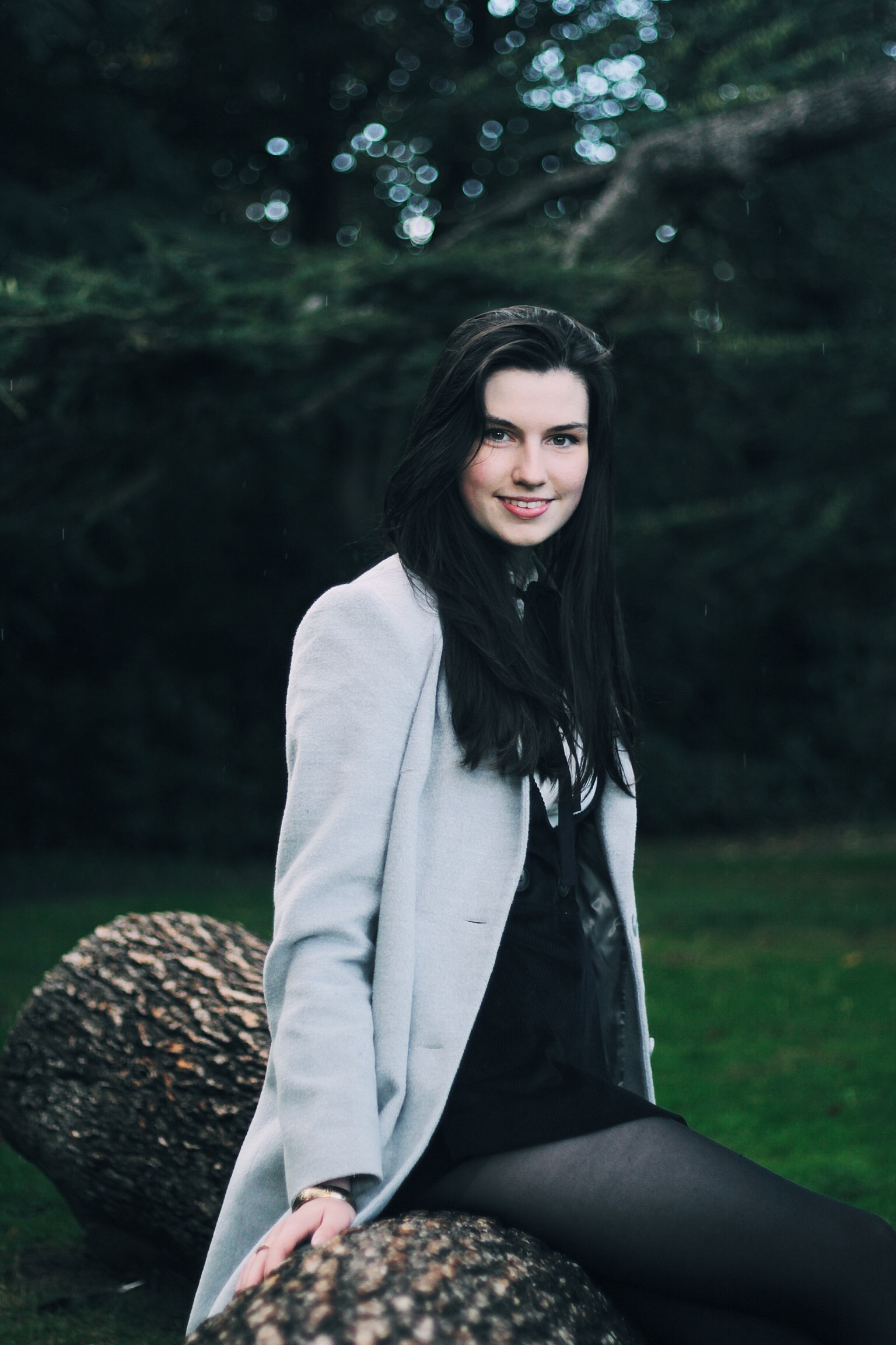 Ciara Drew - Boston Manor Park, Brentford, United Kingdom