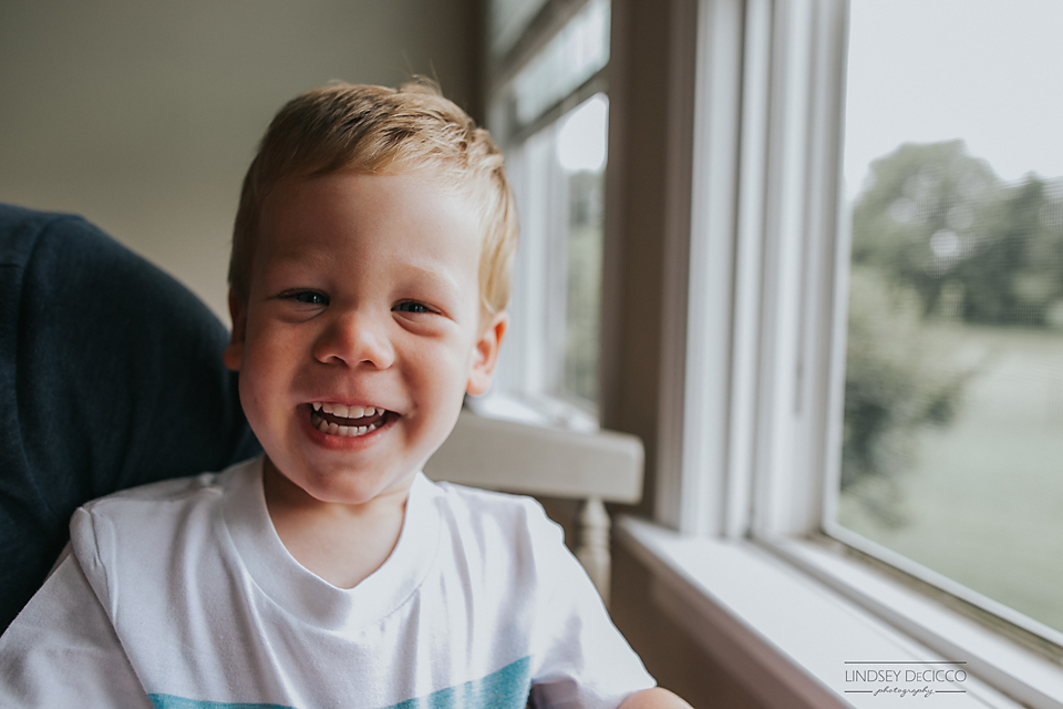 Northern Indiana Family Photographer