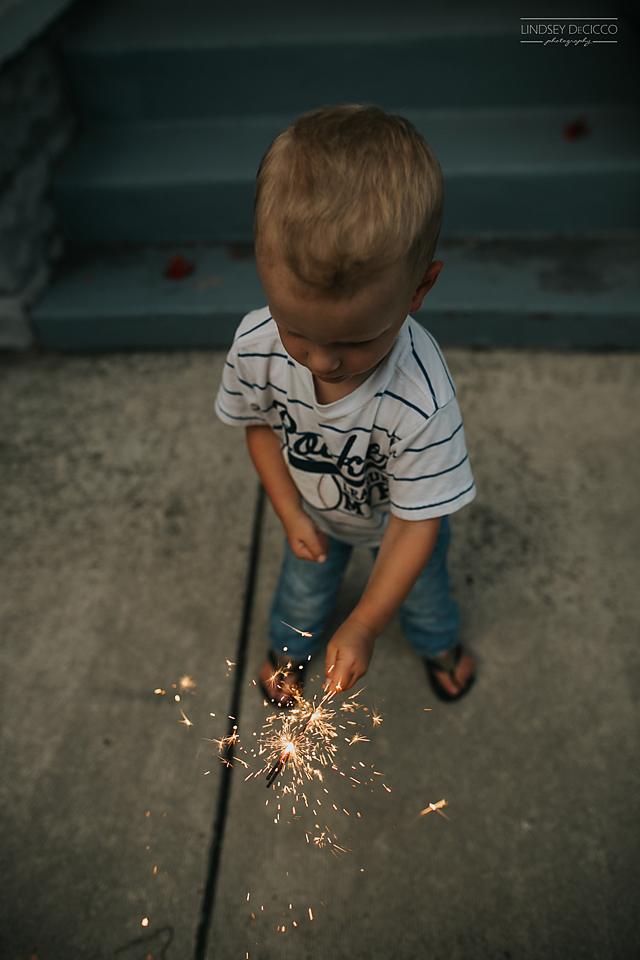 17/365 - Sparks
