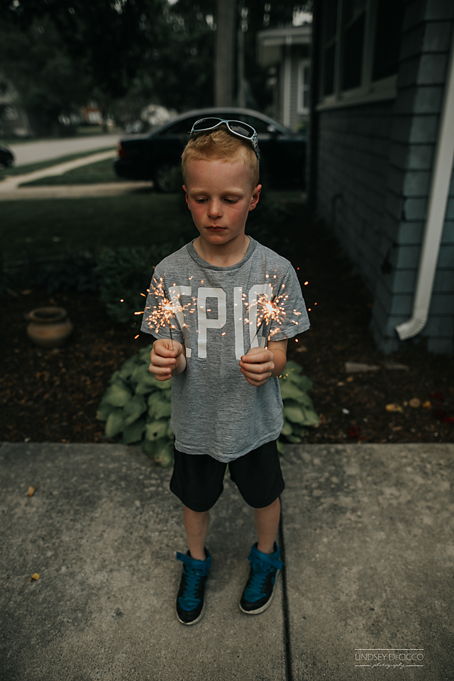 pictures of sparklers