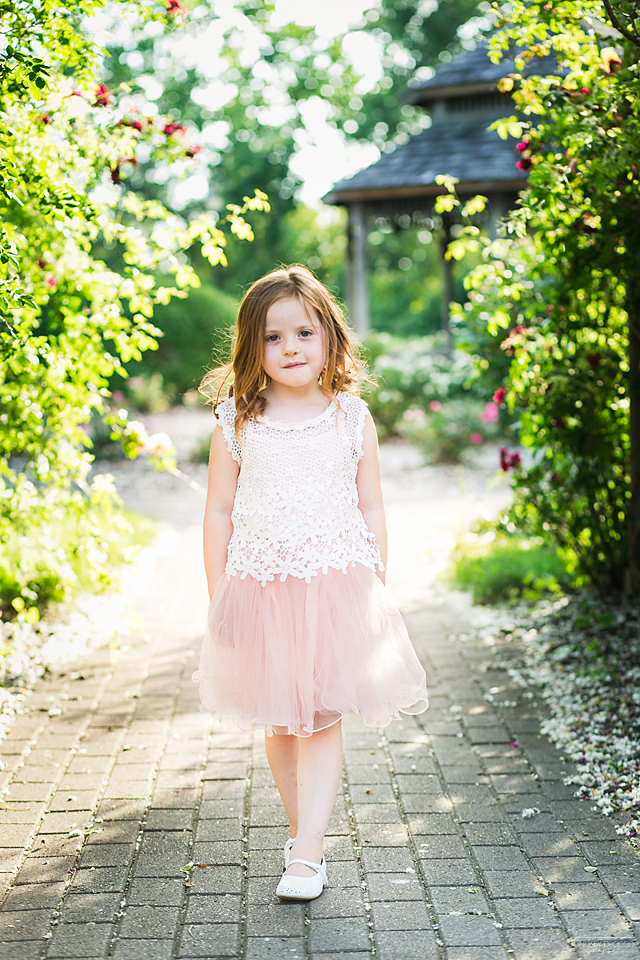 child portrait photography south bend IN