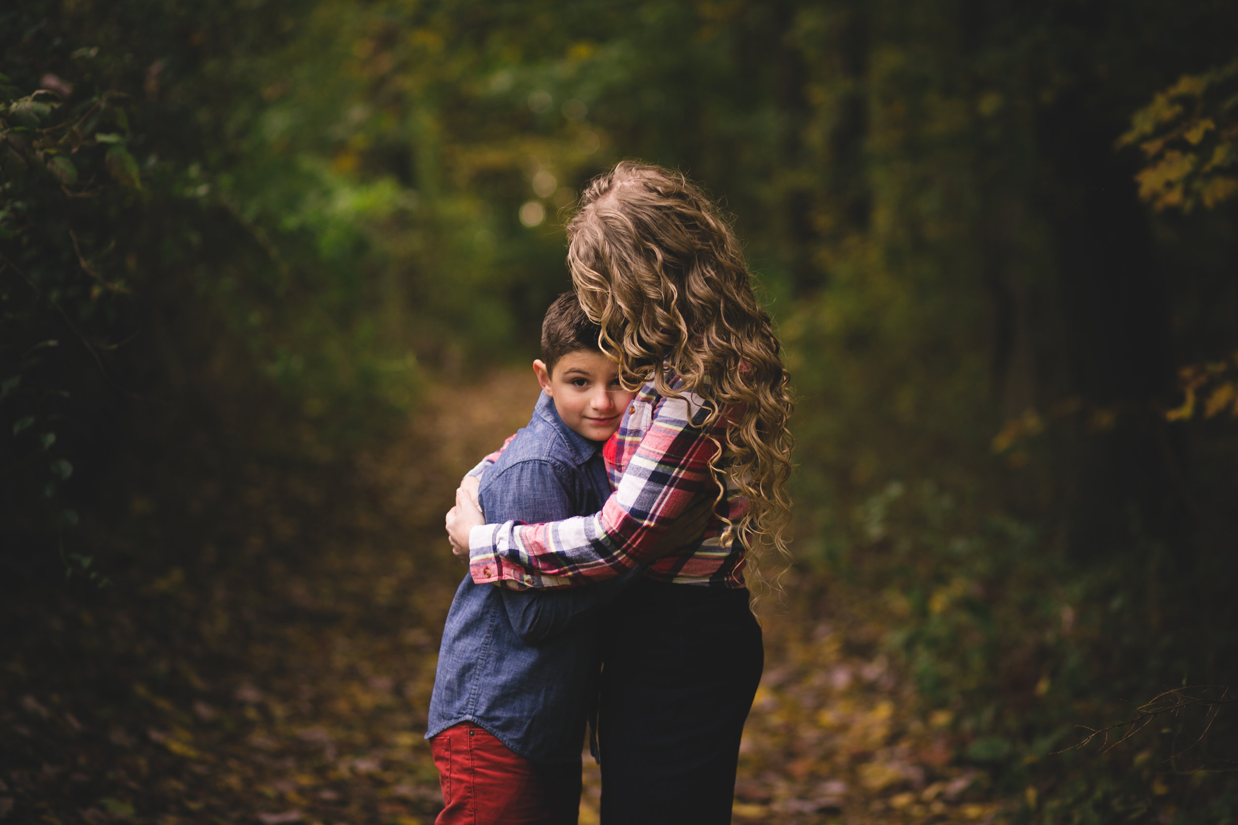 Professional Family Photos, Mother and son, Mishawaka, IN
