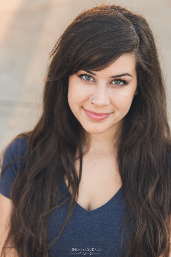 Headshot Photography in South Bend
