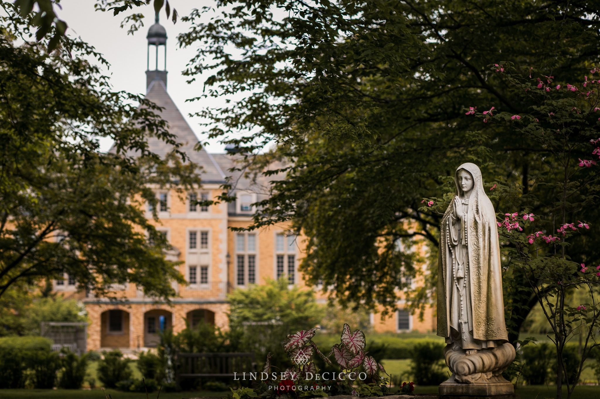 St. Mary's College, Notre Dame, IN