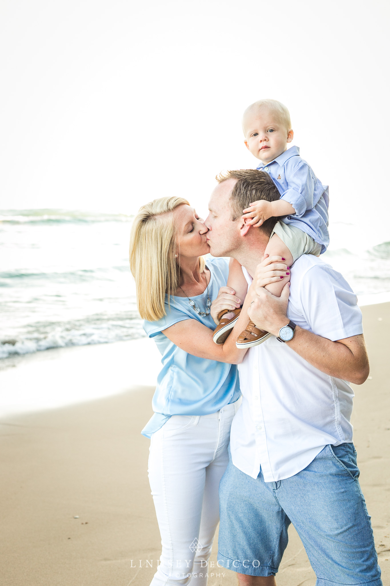 Family Pictures, Southwestern MI