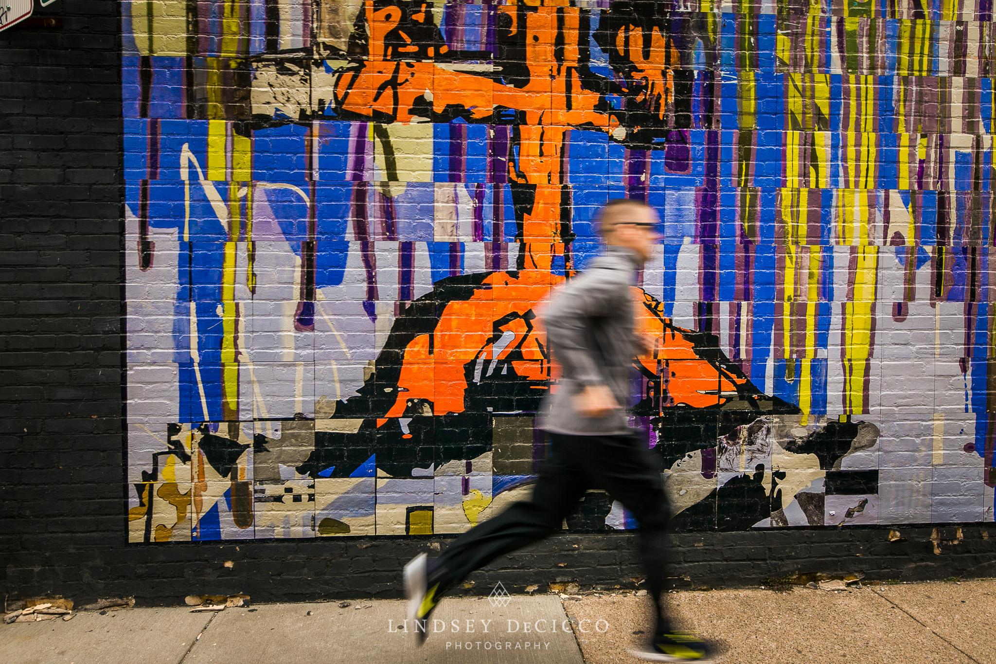 marathon trainer photography