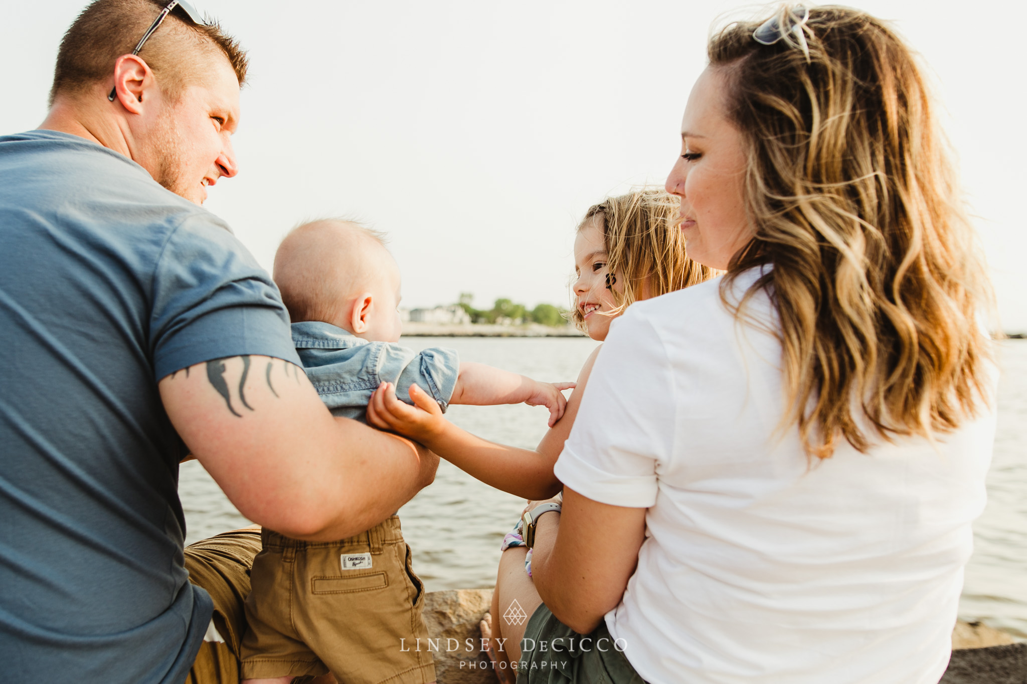 family film creator lindsey decicco photography