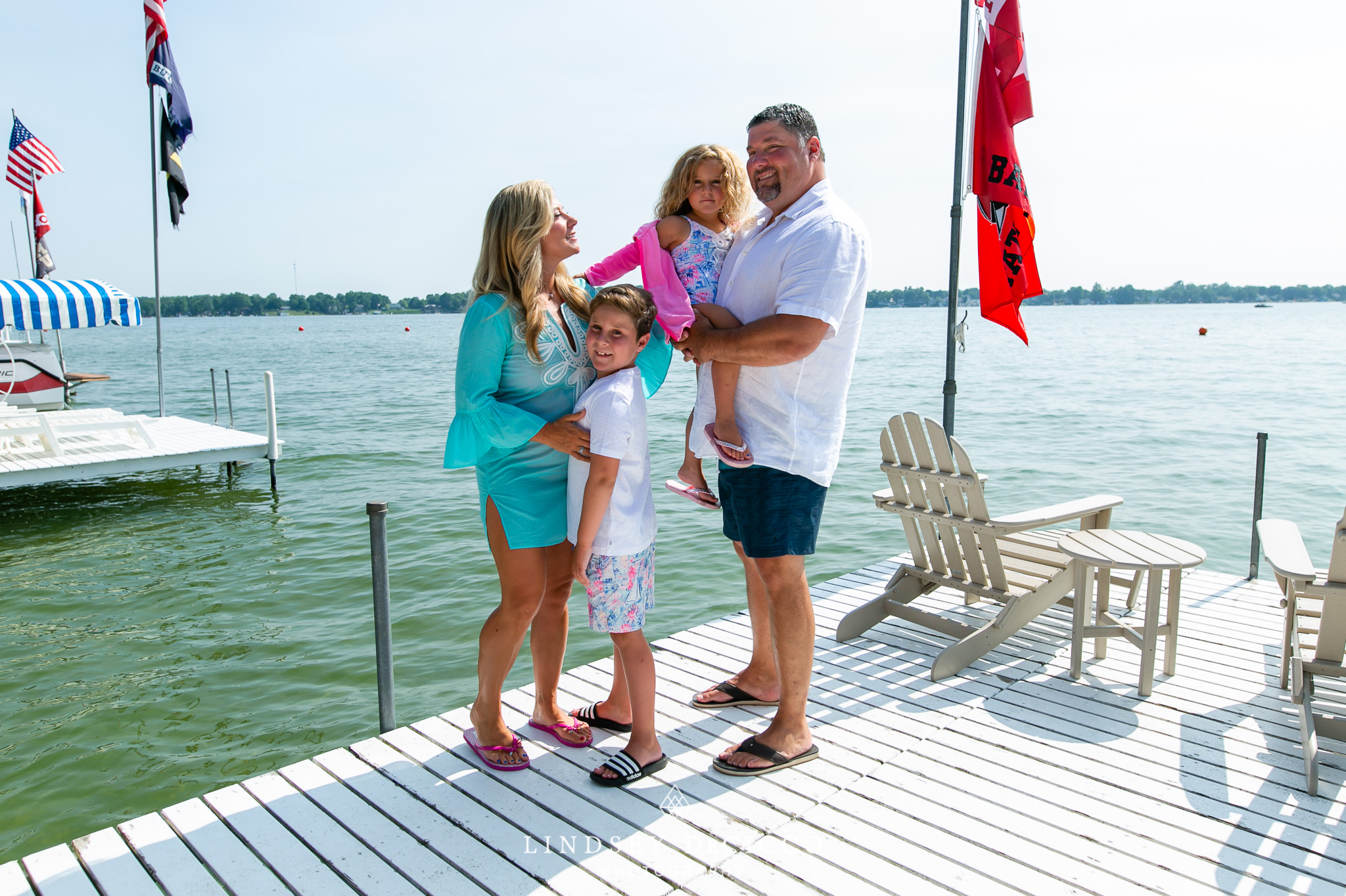 lake wawasee family film videographer and photographer
